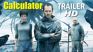 Ciencia ficción rusa: Calculator (Tráiler HD)
