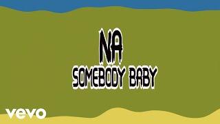 Rudeboy - Somebody Baby [Lyric Video]