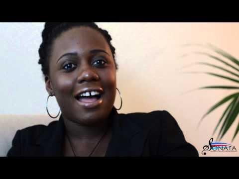 Alumni Spotlight - Effie Mydell