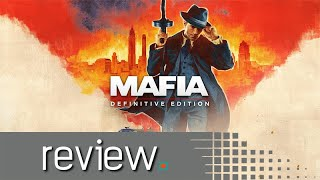 Mafia: Definitive Edition Review - Noisy Pixel