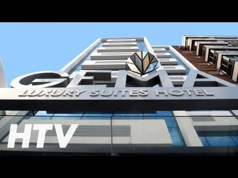 Hotel Gema Luxury Suites En Montevideo