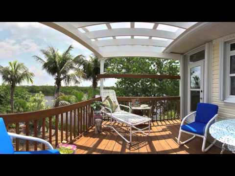 Magnificant Island Waterfront Estate For Sale - Bokeelia