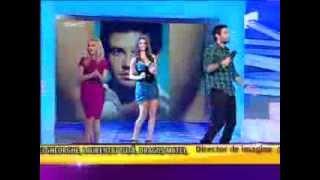 "Kostas Martakis - Mamacita Buena (""Acces Direct"", Romania 2012)"