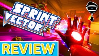 Sprint Vector Review