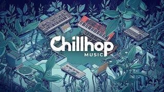 Smile High & Teddy Roxpin - Endless Beginnings 🎹 [instrumental hip hop]