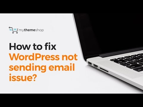 Could not instantiate mail function in wordpress