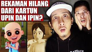 EPISODE UPIN & IPIN YANG HILANG?│Upin Ipin Lost Episode