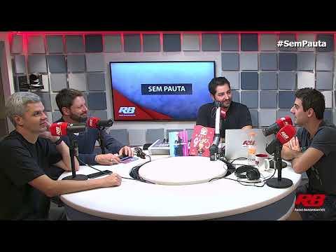 Sem Pauta - 16/08/2019 - com Fábio Brazza