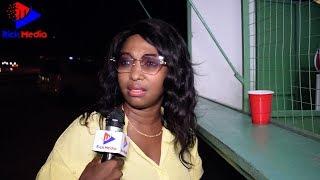 AUNTY EZEKIEL Ampinga HAMISA MOBETTO | Atoa NENO kwa WEMA SEPETU