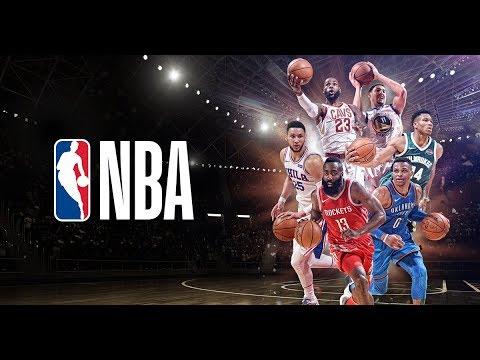 Nba Playoffs 2018 Promo Video Youtube