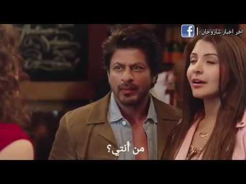 Shahrukh Khan Zero فيلم شاروخان 8