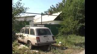 обмен квартир 3(продаётся флигель в Станице Луганской 15000 у.е.теплица сад виноградник гараж скважина погреб., 2012-07-05T19:28:27.000Z)