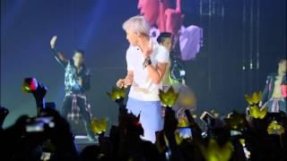 """Crayon + Fantastic Baby"" OOAK Final in Seoul"