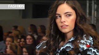 HISTORIA NATURALIS Belarus Fashion Week Spring Summer 2018 - Fashion Channel