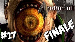 Resident Evil 4 HD | 17 FINALE | Saddler is SUPER GROSS