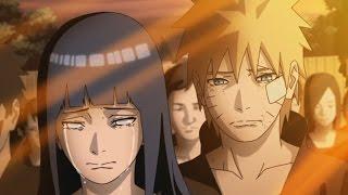 Naruto Shippuden AMV - Never Too Late thumbnail