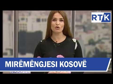 Mirëmëngjesi Kosovë Drejtpërdrejt - Diana Toska & Qamil Llapashtica 17.01.2018
