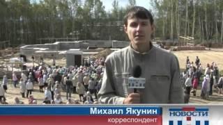 86 выпуск. Новости ТНТ-Березники. 20 августа 2012