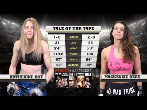 Fight of the Week: It's a Battle of the Undefeated at Legacy Fighting Alliance 6