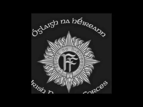 Southern Command Irish Defence Forces