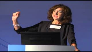 CIETT 2015 - World Employment Conference welcome by Annemarie Muntz