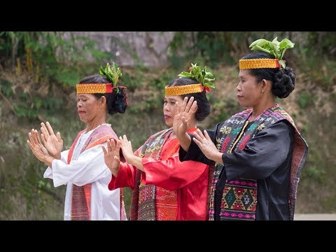 Batak Culture, Samosir, Indonesia (3)
