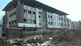 Project video of Rameshwar Tower