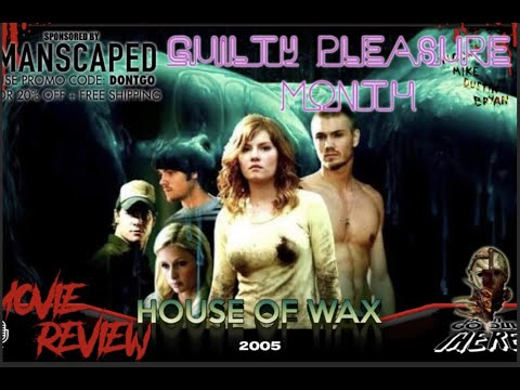 Download Episode 81: House of Wax (2005) Film Review
