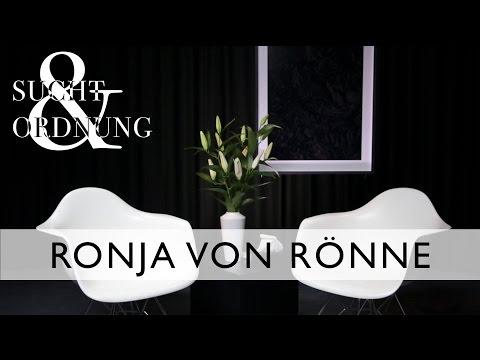 Ronja v. Rönne über Provokation, Erfolg und Shitstorms (Teil I)