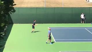 Andy Murray US Open 2018 Training - Preparing for US Open 2018