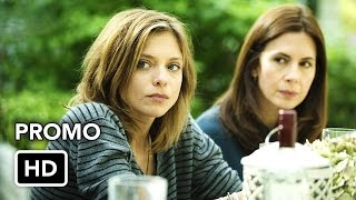 "Falling Water 1x03 Promo ""Monsters, Most Familiar"" (HD)"