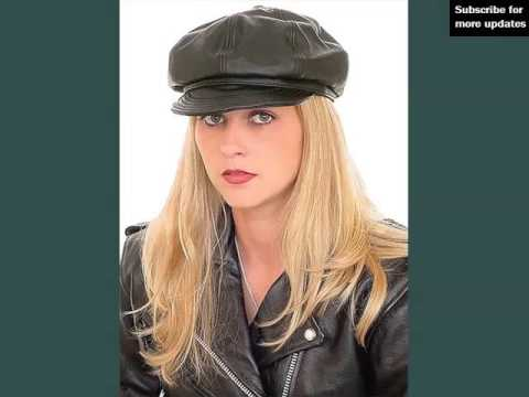 Leather Women Hat Women Dress Collection  507a052e26e