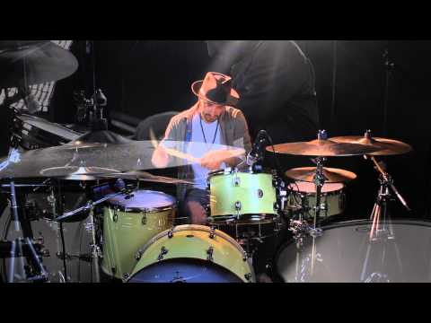 Jeremy Davis - See You Again by Wiz Khalifa (feat. Charlie Puth) - Drum Cover