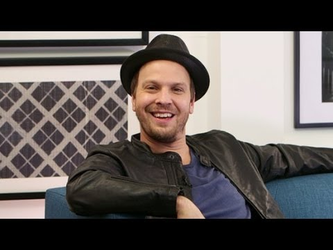 Gavin DeGraw Hears All About His Fans' Private Moments | POPSUGAR Interview