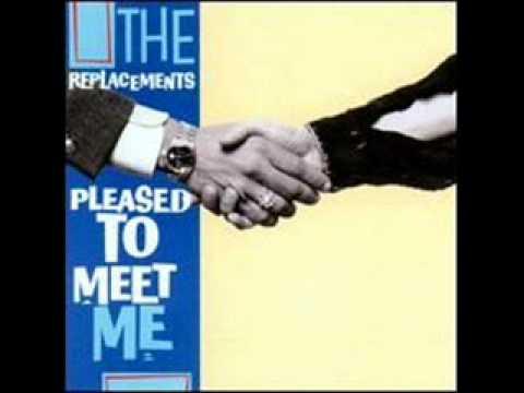 The Replacements - Alex Chilton [alt. version]