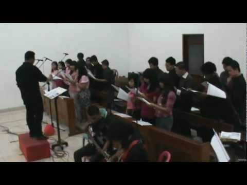 I have a dream & I believe in you - OMK St. Gregorius choir