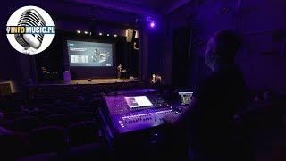 POLSOUND: Dźwięk w teatrze
