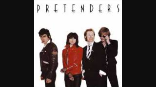 Watch Pretenders Stop Your Sobbing video