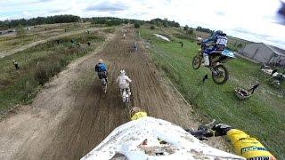 V Runda MML w Motocrossie - Karolin - #116 GoPro Onboard