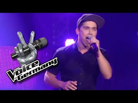 Peter Gabriel - Sledgehammer | Michael Kutscha Cover | The Voice of Germany 2017 | Blind Audition