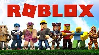 ROBLOX con gli amici - ROBLOX #1