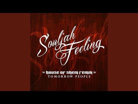 Souljah Feeling (feat. Chad Chambers) (House of Shem Remix)
