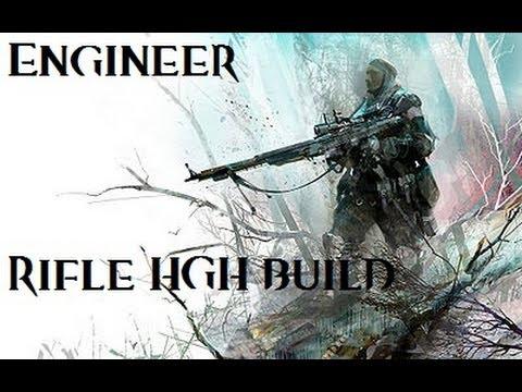 Engineer Wvw Build