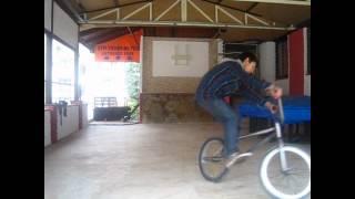 BMX / STREET Onur Uzun, Emre Secer 2012