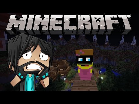 Minecraft - COME ON, GIMME THAT BACK! - Lucid Nightmare Horror Map - Ep. 2