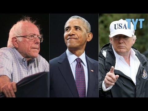 BernieCare vs ObamaCare vs TrumpCare