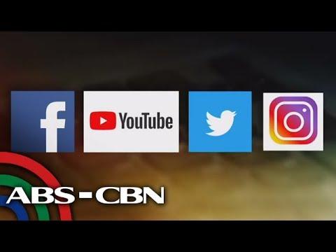 Social media profiles, kailangan na sa US visa | Bandila