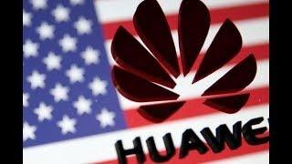 EEUU VETA A HUAWEI - ¿ Que va a pasar con nuestros SMARTPHONES ?