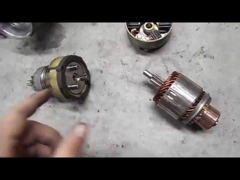 Как снять стартер на рено флюенс видео