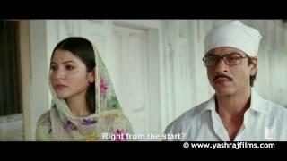 Tujh Mein Rab Dikhta Hai - Shreya Ghosal : HD : Rab Ne Bana Di Jodi (2008)